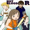 HOT BLOOD/R